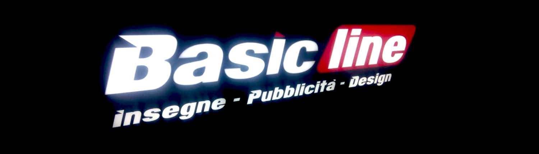 insegne torino / basic line