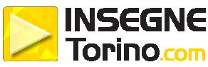 Insegne Torino INFO