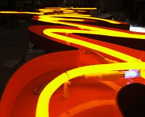Insegne al neon Torino