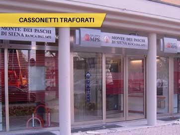 Cassonetti Traforati