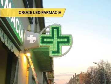 CroceLedFarmacia