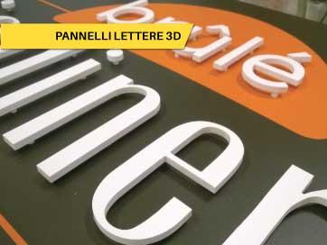 Lettere3d