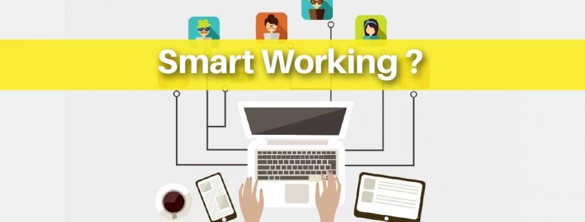 smart working insegne torino