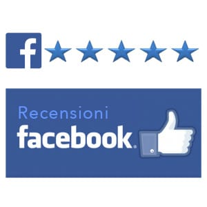 recensione proveniente da faceboook